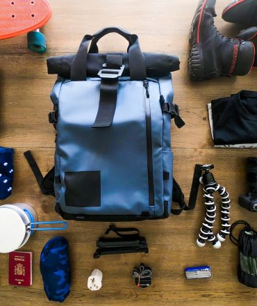 Top Ten Travel Accessories for Backpack Travelers