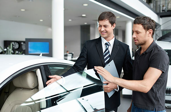Listed Here Are 4 Simple Steps For You To Get A Great Used Vehicle