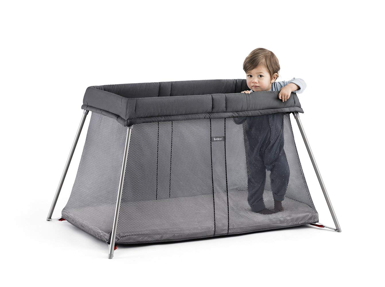 Travel Crib – What you ought to Consider