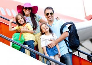 How to locate an inexpensive Family Trip