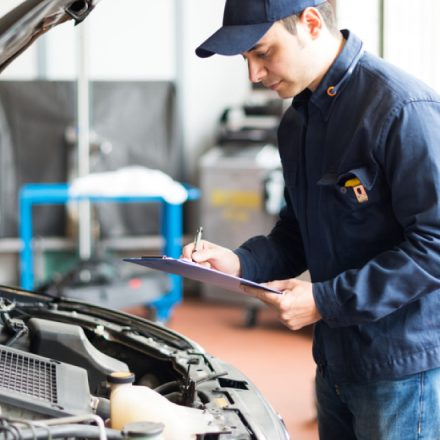 Great DIY Auto Repair With Vehicle Service Manual
