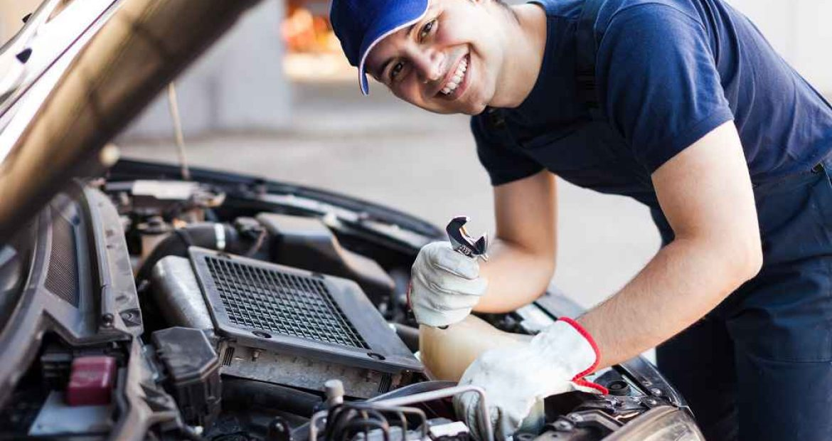 Keep Your Auto With Regular Vehicle Service