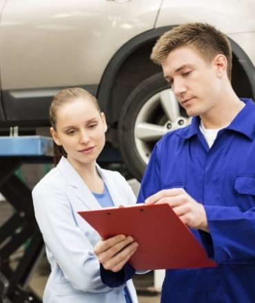 Why Do You Want a Vehicle Service Plan?