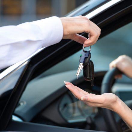 BizLink – Rent a Car with Ease
