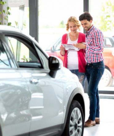 5 Tips To Make The Purchase Of Pre-Owned Car Easier