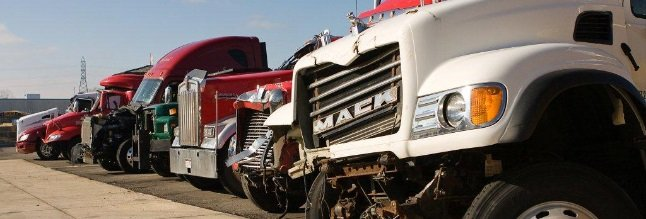 Truck Wreckers – The Best Choice For Selling Trucks
