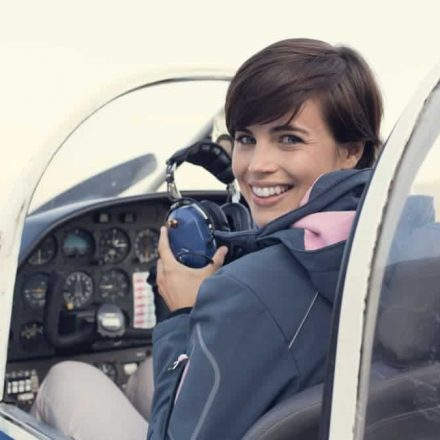 What Planes Can You Fly With a Sport Pilot License?