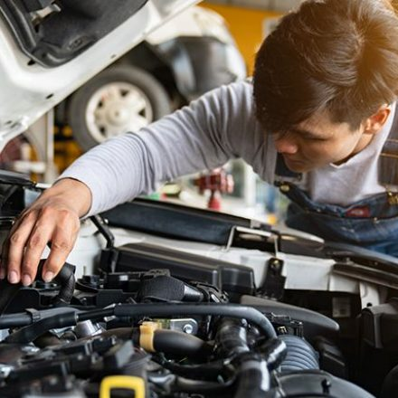 The Importance of Regularly Servicing a Car