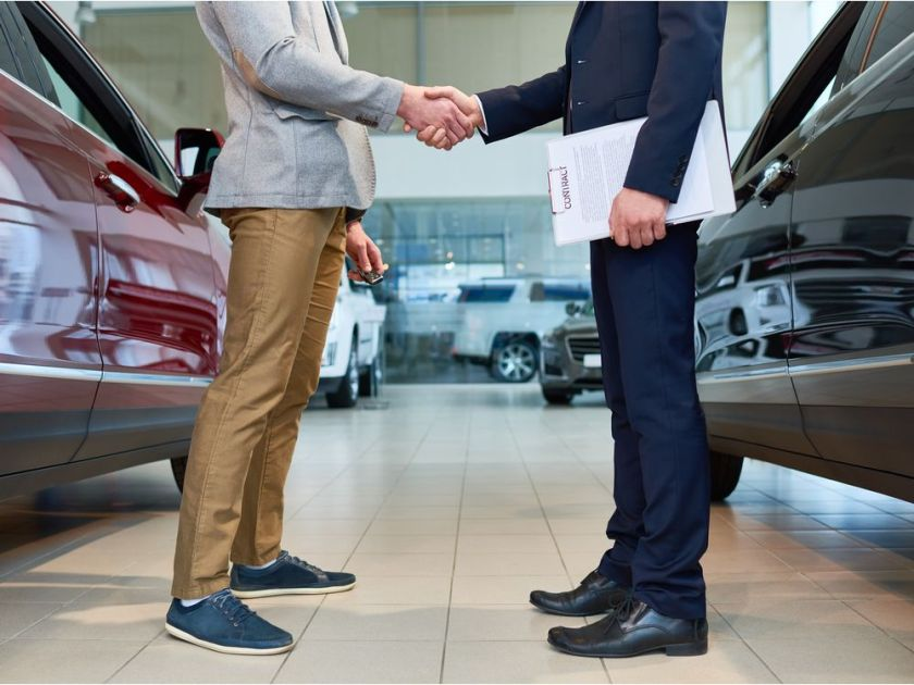 3 Tips for Negotiations With Car Dealers