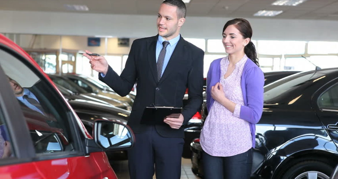 Buying a used car, what is the Sweet Spot?