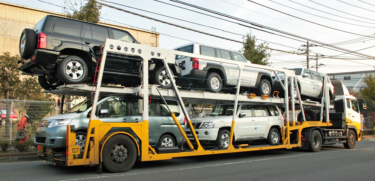 Do You Want to Ship Your Car to California?