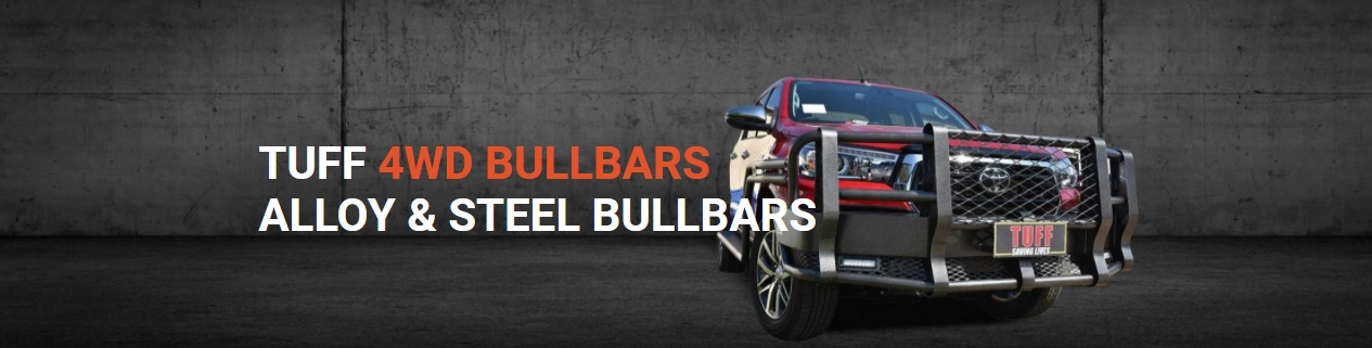 Important Reasons to Install Bullbars on Your Vehicle