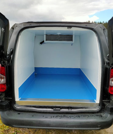 How to find the perfect fridge vans for sale? Everything you need to know.