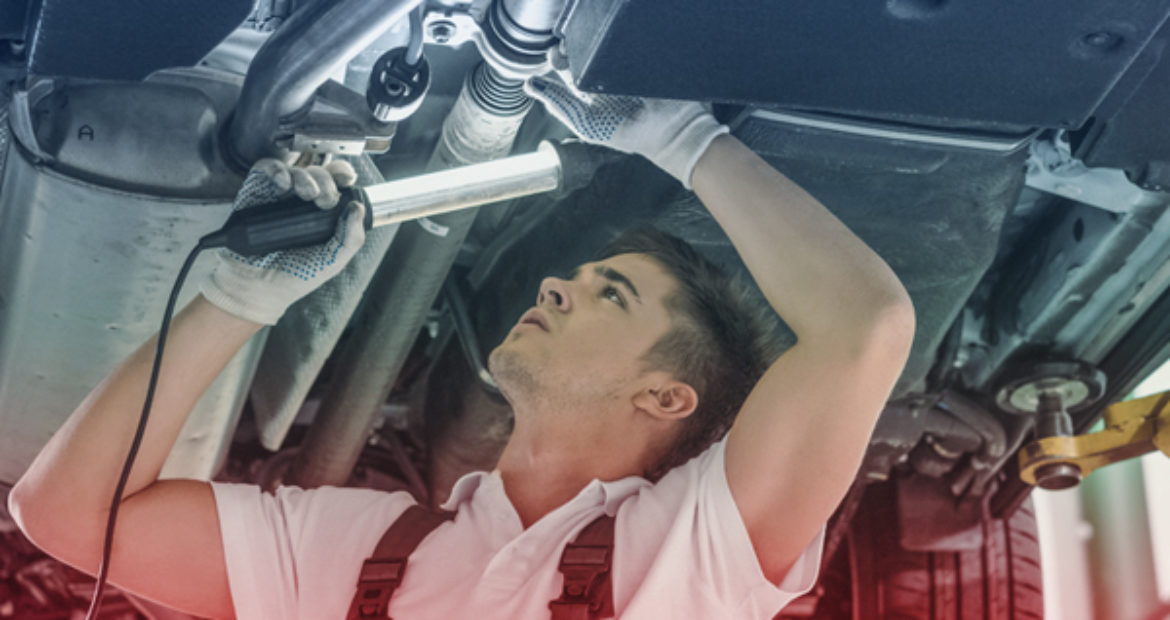 How to search for a perfect vehicle mot?